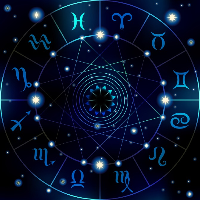 An Astrological Overview: The Horoscope in Brief - Lifestyle