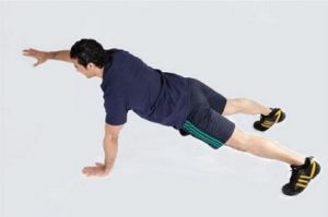 Home Workout Level One: Bodyweight Exercises - Men's Fitness
