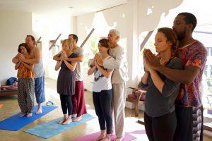 The Union of Opposites - Tantra Yoga