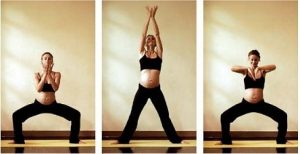 week-8-the-first-trimester-pregnancy-yoga