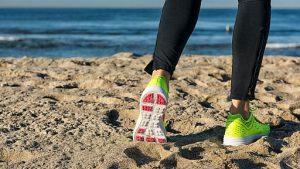 Correcting Common Walking Errors