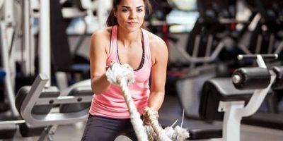 Cross-Training in Fitness Walking