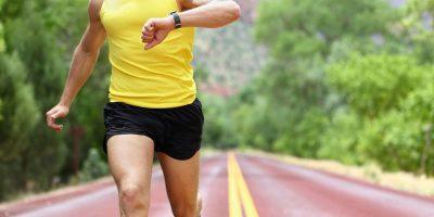 Self-Monitoring in Sport