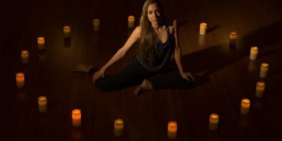 The Secret Ritual in Tantra Yoga