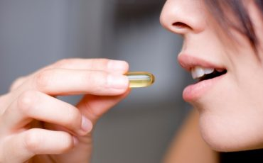 Vitamins and Beauty Supplements