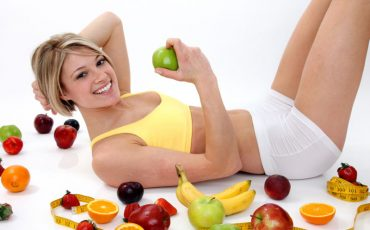 Healthy Diet - 12