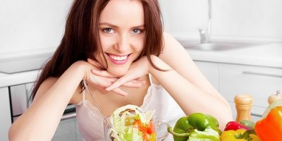Healthy Diet - 9