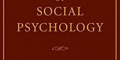 1: Handbook of Social Psychology:  Volume One