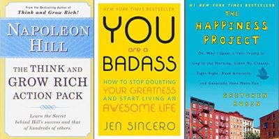 best positive psychology books