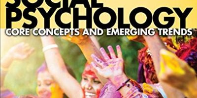 social psychology concepts and research Concepts in social psychology: aggression by admin altruism  social loafing or ringelmann effect  research methods/concepts schools/approaches.