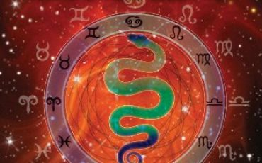 Astrology and the Rising of Kundalini: The Transformative