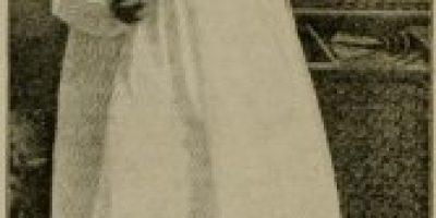 1898 Ad Doliber-Goodale Mellin's Baby Food Evelyn Hageman Girl Portrait Healthy - Original Print Ad