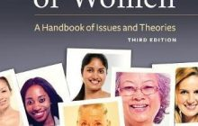 Psychology of Women: A Handbook of Issues and Theories, 3rd Edition (Women's Psychology)