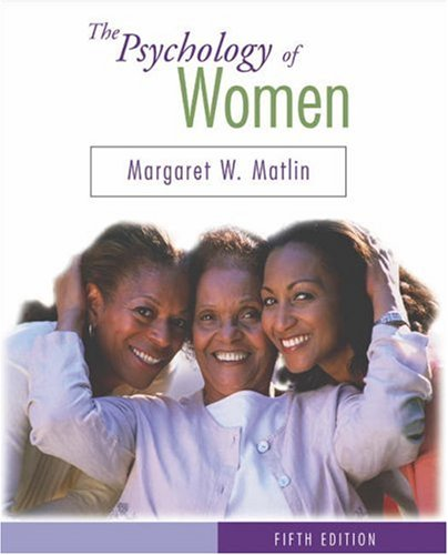women psychology books