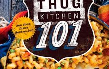 Thug Kitchen 101: Fast as F*ck (Thug Kitchen Cookbooks)