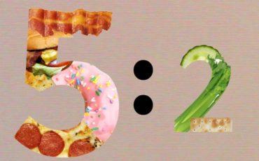 5-2-diet diet plans