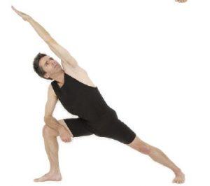 triangle  standing poses in hatha yoga ⋆ hatha yoga