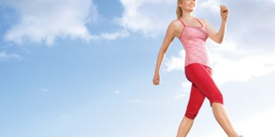 Apparel and Gear in Fitness Walking