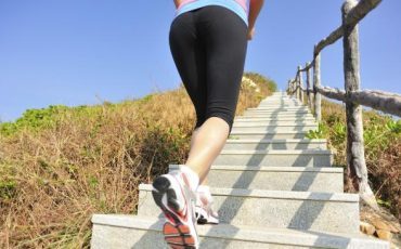 Fitness Walking - Fuel and Fluids