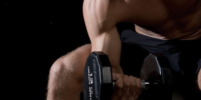 Home Workout Level 2 Dumbbell Routine