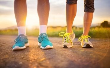 How to Choose Walking Shoes