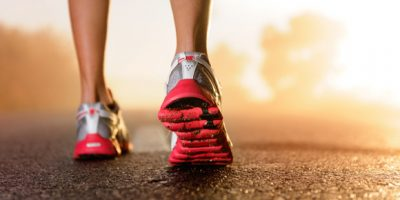 Walking's Fitness Benefits
