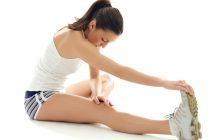 Strengthening and Toning in Fitness Walking