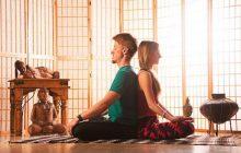 Tantra Yoga Practice