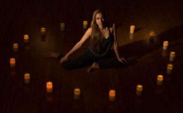 The Secret Ritual in Tantra Yoga