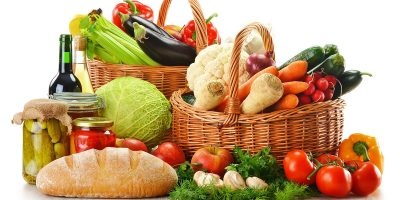 Healthy Diet - 1
