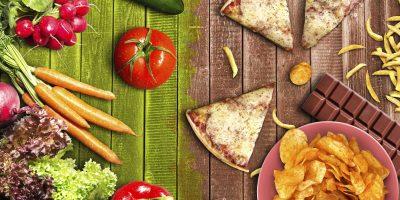 Healthy Diet - 2