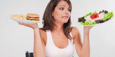 Healthy Diet - 8