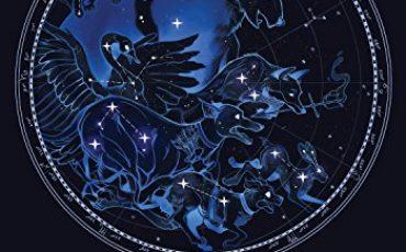 Celestial: A Colorable Zodiac Journal