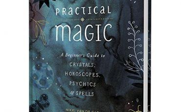 Practical Magic Beginners Guide - Astrology - Chakras - Crystals - Herbalism