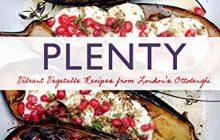 Plenty: Vibrant Vegetable Recipes from London's Ottolenghi